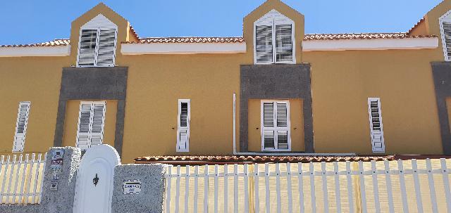 Imagen 1 Inmueble 242438 - Casa en alquiler en San Bartolomé De Tirajana / San Fernando de Maspalomas