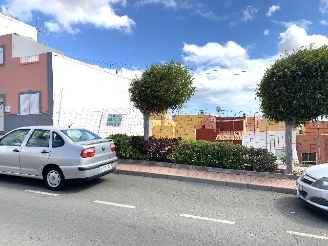 Imagen 1 Inmueble 244521 - Solar Urbano en venta en Ingenio / En la Zona de El Sequero