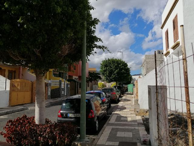 Imagen 1 Inmueble 244933 - Solar Urbano en venta en Agüimes / Zona de La Charca
