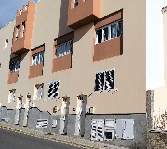 Imagen 1 Inmueble 245177 - Casa en venta en Ingenio / En el centro de Ingenio