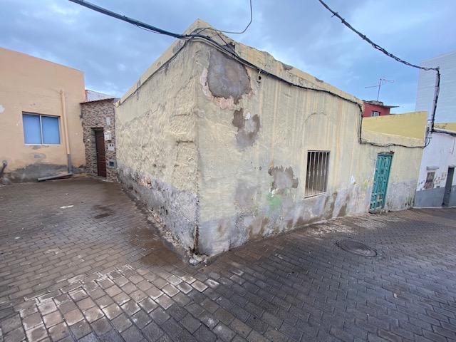 Imagen 1 Inmueble 246950 - Casa en venta en Ingenio /