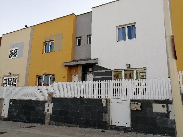 Imagen 1 Inmueble 247386 - Casa en venta en Agüimes /