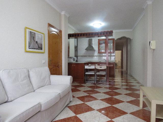 Imagen 1 Inmueble 250683 - Piso en venta en Santa Lucía De Tirajana / Próximo al Centro Comercial Atlántico