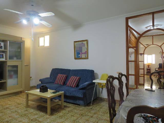 Imagen 1 Inmueble 253759 - Casa en venta en Santa Lucía De Tirajana / Zona Colegio Ansite