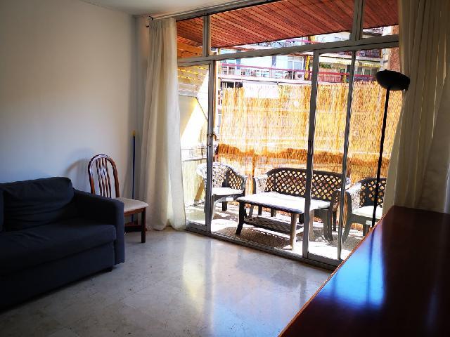 Imagen 1 Inmueble 223816 - Piso en venta en Barcelona / Junto Hospital Sagrado Corazón