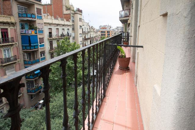 Imagen 1 Inmueble 225372 - Piso en venta en Barcelona / Marina - Mallorca