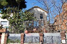 222866 - Casa Aislada en venta en Barcelona / Junto Parc Güell
