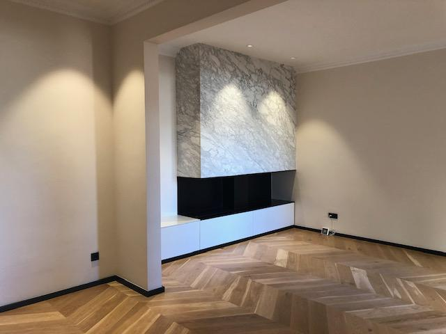 225768 - Junto Plaza Sant Vicenç de Sarrià