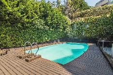 226223 - Casa Aislada en venta en Barcelona / Zona Vallvidriera