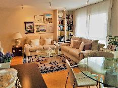 221803 - Apartamento en venta en Cerdanyola Del Vallès / Carretera de Barcelona, frente a Maranges