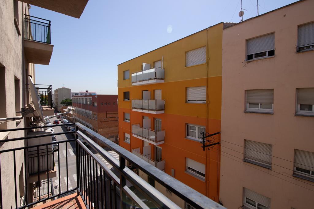 227390 - Junto Avda. Barberà y Clínica del Vallés
