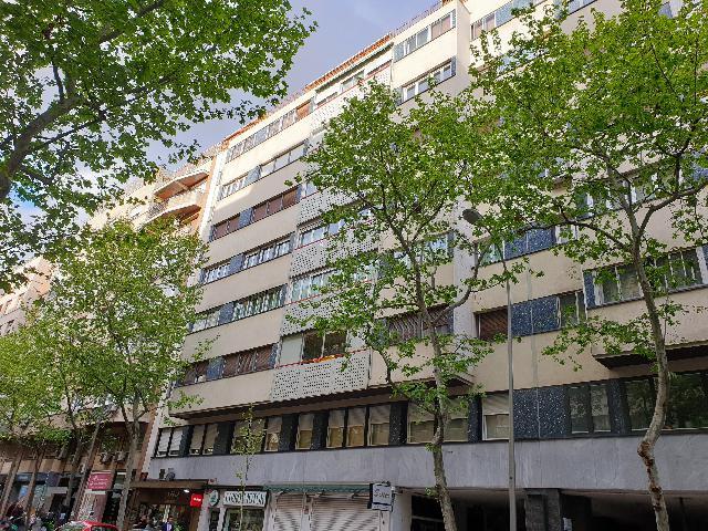 Imagen 1 Inmueble 220986 - Piso en venta en Madrid / Muy próximo a Nuevos Ministerios