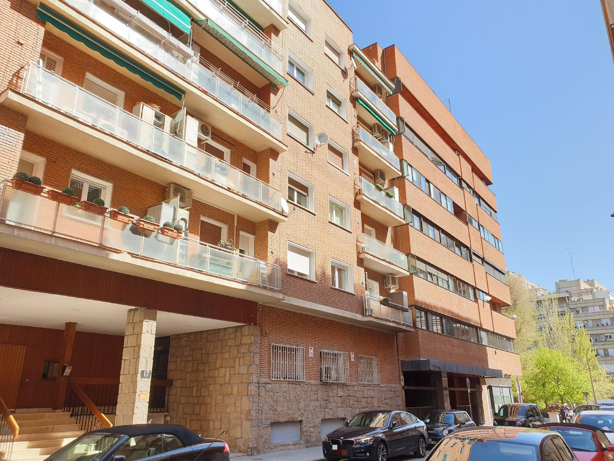 223917 - Calle Cochabamba cerca del Paseo de la Habana