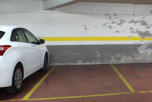 Imagen 1 Inmueble 223194 - Parking Coche en venta en Leganés / En el centro de Leganés,detrás de la plaza de España.