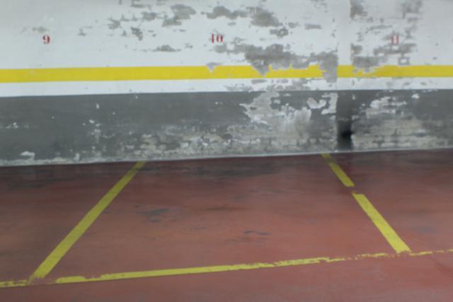 Imagen 1 Inmueble 223383 - Parking Coche en venta en Leganés / En el centro de Leganés,detrás de la plaza de España.