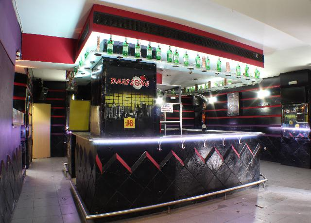 Imagen 1 Inmueble 231217 - Local Comercial en alquiler en Leganés / Zona de pubs de Leganés, zona cdentro