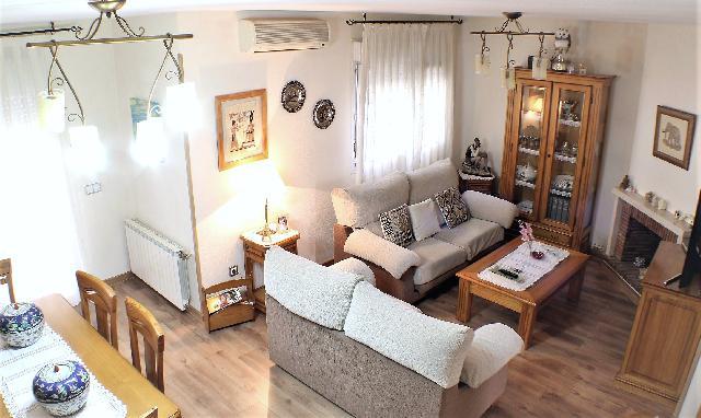Imagen 1 Inmueble 231366 - Casa en venta en Ciempozuelos / Cerca de la avenida parques nacionales
