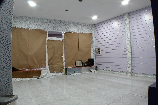 Imagen 1 Inmueble 232878 - Local Comercial en alquiler en Leganés / Plaza de España,pleno centro