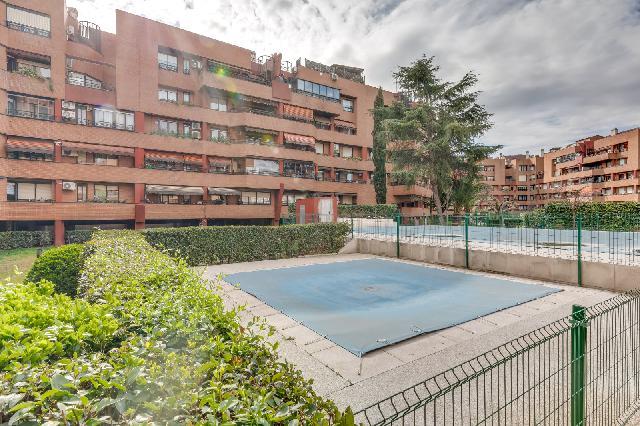 Imagen 1 Inmueble 237665 - Piso en venta en Leganés / V centenario- estadio municipal Butarque