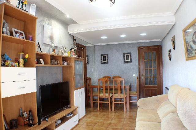 Imagen 1 Inmueble 239748 - Piso en venta en Valdemoro / Cerca del ayuntamiento