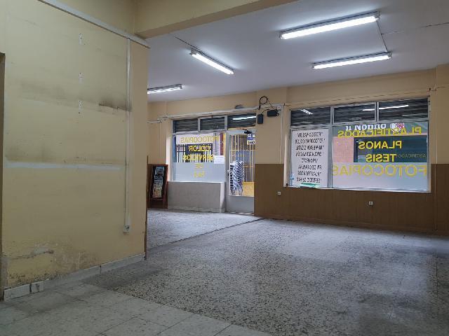 Imagen 1 Inmueble 240198 - Local Comercial en alquiler en Leganés / Batllas, al lado de la universidad Carlos lll