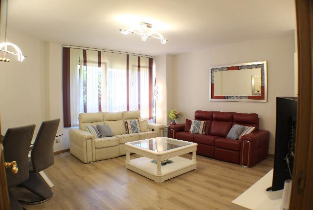 Imagen 1 Inmueble 240862 - Piso en venta en Leganés / V-centenario, cerca de todo de servicios