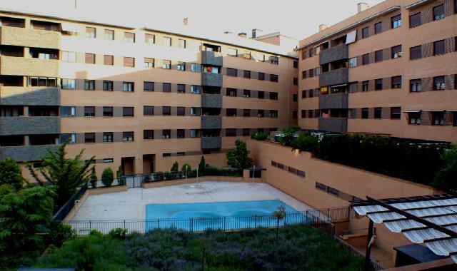 Imagen 1 Inmueble 241878 - Piso en venta en Ciempozuelos / Ciempozuelos Sur, residencial Pryconsa.