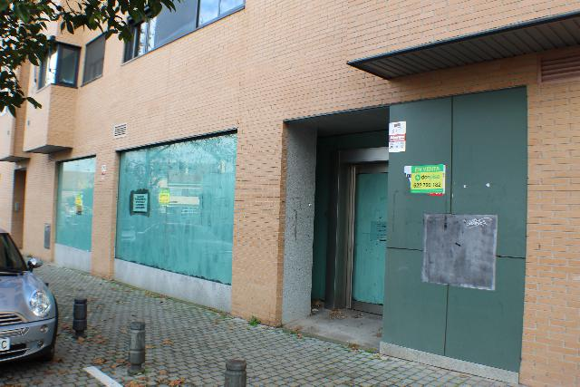 Imagen 1 Inmueble 244296 - Local Comercial en venta en Leganés / Calle Cuenca Barrio Vereda de Estudiantes zona nueva