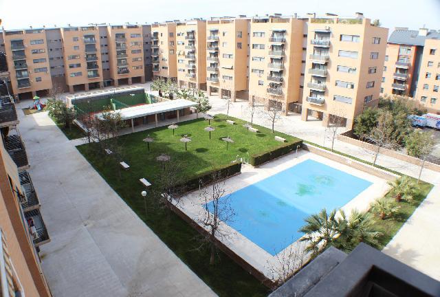 Imagen 1 Inmueble 246999 - Ático en venta en Alcorcón / Zona los Castillos