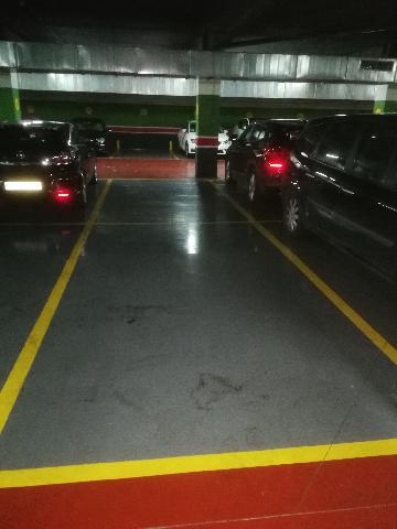 Imagen 1 Inmueble 247144 - Parking Coche en venta en Leganés / A pocos metros de la Renfe de Leganés Central Mercadona