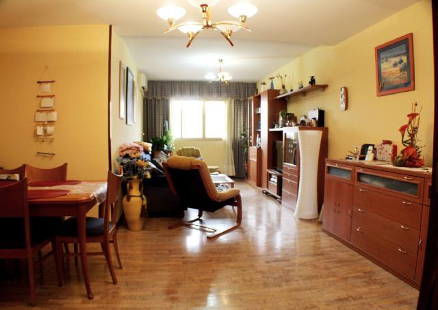Imagen 1 Inmueble 247341 - Piso en venta en Getafe / Junto Getafe central. Hospital de Getafe.Carr de Toledo