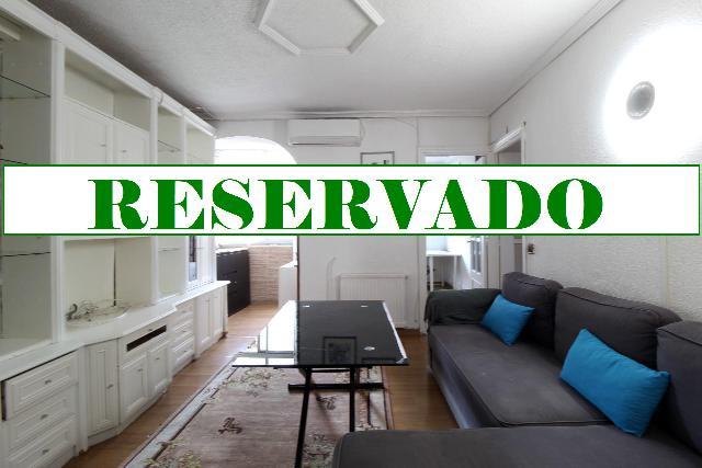 Imagen 1 Inmueble 247804 - Piso en venta en Leganés / Ubicado en Zarzaquemada, cerca de metro Julian Besteiro