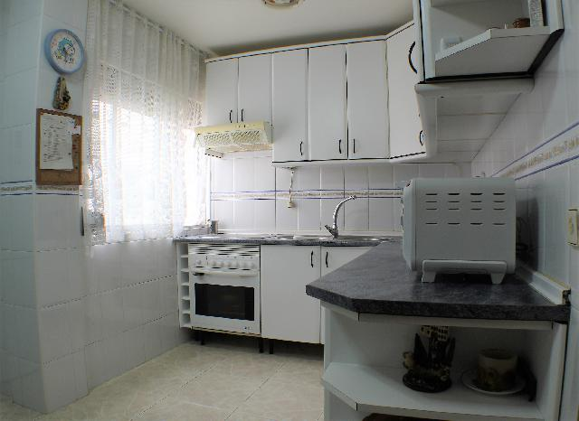 Imagen 1 Inmueble 249294 - Piso en venta en Pinto / Buenos aires , rodeado de zonas verdes.