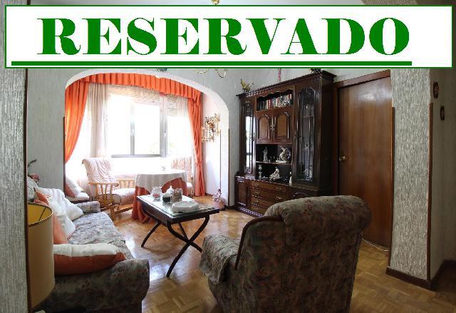 Imagen 1 Inmueble 249887 - Piso en venta en Madrid / Colonia de Moscardó, cerca de Madrid Rio.