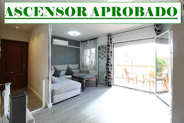 Imagen 1 Inmueble 250041 - Piso en venta en Leganés / Cerca de la Av ce la Mancha.