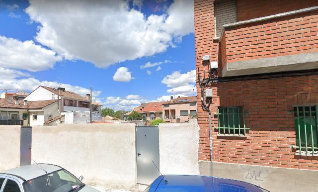 Imagen 1 Inmueble 251662 - Solar Urbano en venta en Pinto / Ubicada al lado del Parque del Egido