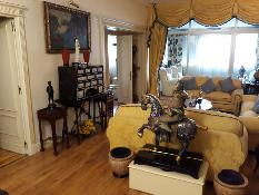 219105 - Apartamento en venta en Madrid / Paseo de la Castellana