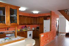 223169 - Dúplex en venta en Sant Just Desvern / Walden , Avd. Industria , junto caprabo