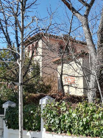 Imagen 1 Inmueble 221858 - Casa Aislada en venta en Madrid / Al lado de metro Pio xll