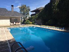 222204 - Casa Aislada en venta en Madrid / Cerca de San Sebastián de los Reyes