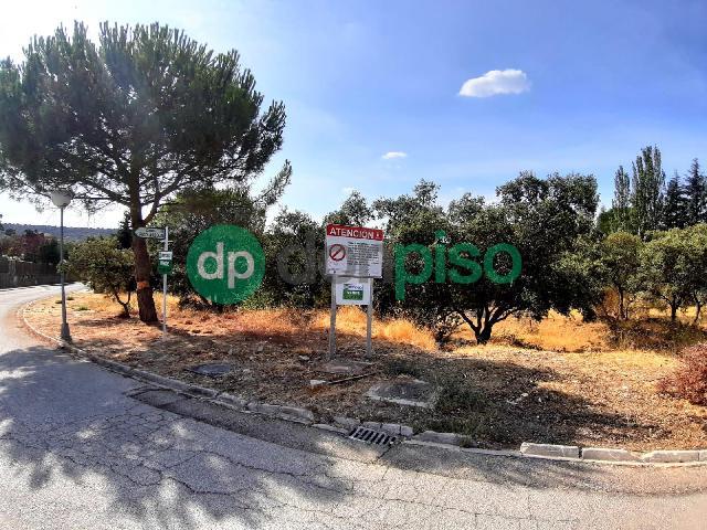 Imagen 1 Inmueble 222624 - Solar Urbano en venta en Hoyo De Manzanares / Muy cerca de Torrelodones Madrid