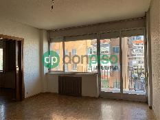 226378 - Piso en venta en Madrid / En El propio Paseo de La Castellana.