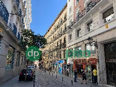 226379 - Piso en venta en Madrid / Cerca de la calle Preciados.