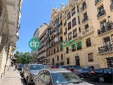226537 - Piso en venta en Madrid / Detras del museo del Prado.