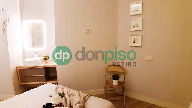 Imagen 1 Inmueble 227763 - Piso en alquiler en Madrid / Muy cerca de la Estación de Atocha.