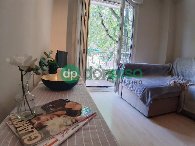 Imagen 1 Inmueble 230932 - Piso en venta en Madrid / Muy cerca de la calle Alcala en Pueblo Nuevo