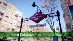 230932 - Piso en venta en Madrid / Muy cerca de la calle Alcala en Pueblo Nuevo