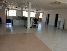 231085 - Oficina Comercial en venta en Madrid / Entre Entrevias y la Gavia.