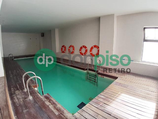 Imagen 1 Inmueble 231664 - Piso en venta en Madrid / Entre las estaciones de Pacífico y Puente de Vallecas