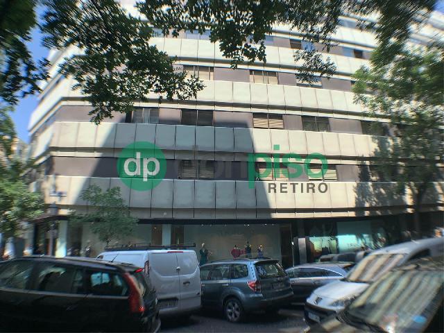Imagen 1 Inmueble 233419 - Piso en alquiler en Madrid / Calle General Pardiñas  muy cerca del Metro de Goya.